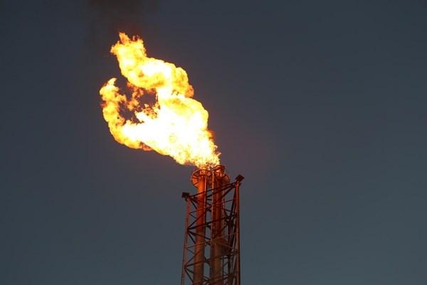 ایستگاههای اندازهگیری گاز در پارس جنوبی نصب شد