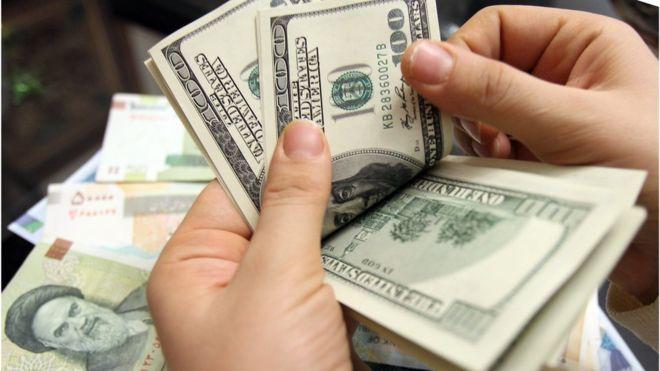 ترفند تازه نوسانگیران ارز