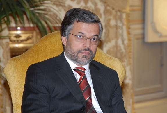 یونس قانونی: حمایت از «اتمر» به شرط تغییر ساختار نظام است/ «صلاح الدین» با اشرف غنی معامله کرد