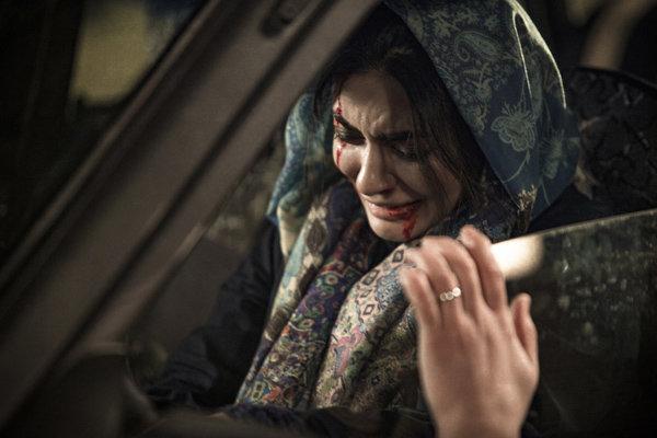 انتشار اولین عکس از «دیدن این فیلم جرم است!»