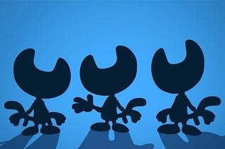 اعلام شش نامزد نهایی مسابقه طراحی شخصیت