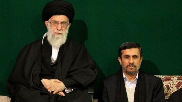 رهبر انقلاب روز پس از «مناظره» به احمدینژاد چه گفتند؟