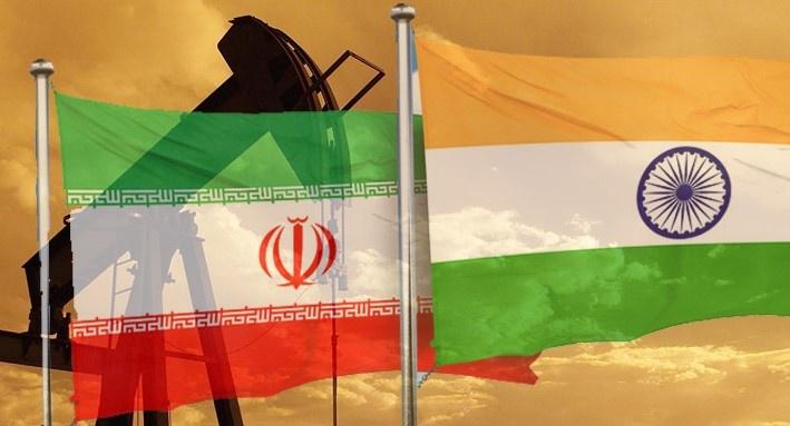 رقم تجارت ایران و هند باید به سطح مناسب تری افزایش یابد