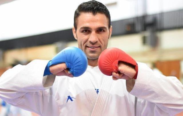 پورشیب: کاراته سال پرترافیکی را در پیش دارد/کمپ تمرینی ایتالیا استرس تیم را کم میکند