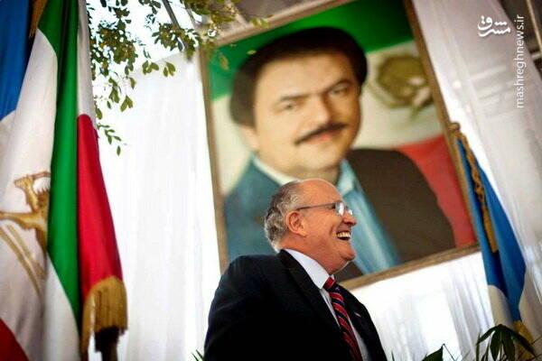 حربه آمریکا علیه ایران؛ آیا منافقین به یک قدمی مرزهای ایران بازمیگردند؟