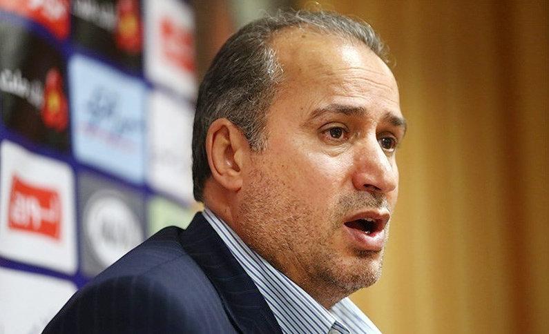 تاج: تیم ملی امید به قطر خواهد رفت/ تیم ملی گام اول را در جام ملتها محکم برداشت