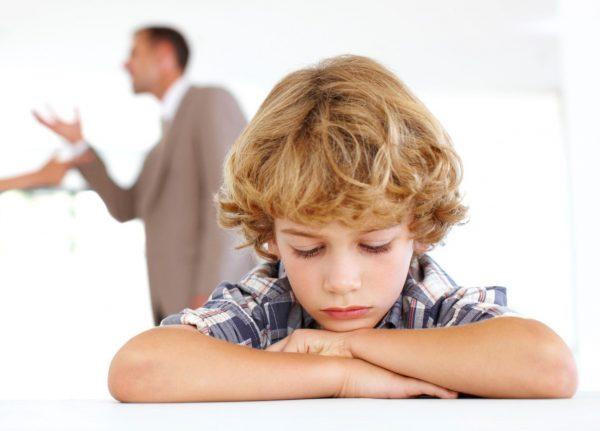 فرزندان،مشکلات روانی والدین خود را به ارث می برند