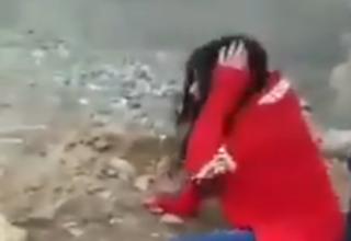 راز دختر جوان کتکخورده و پسر شرور کرمانی فاش شد! +عکس