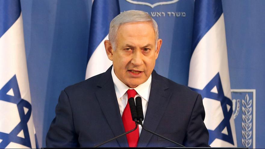 لرزه ترامپ بر اندام نتانیاهو: میگذاریم ایران هر کاری میخواهد در سوریه بکند +عکس