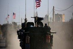 از تحرکات مشکوک نوچه های ترامپ تا  گشت و گذار ژنرال آمریکایی در بغداد/دست مقاومت روی ماشه پیروزی است