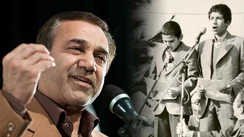 تا نفس دارم برای انقلاب و ایران خواهم خواند/ مسئولان از کارهای ارزشی چندان حمایت نمیکنند/ دلالان موسیقی هفتهای یک خواننده معرفی میکنند!