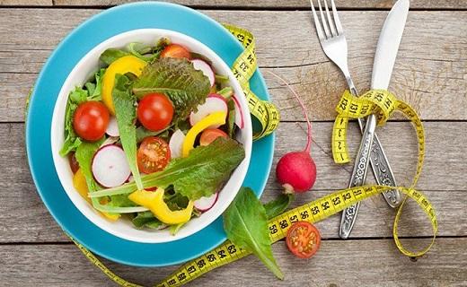 بدون دردسر و پرداخت حتی یک ریال لاغر شوید+ برنامه غذایی هفته ششم
