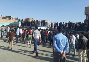 ماجرای درگیری خیابانی دانش آموزان در شیراز چه بود؟
