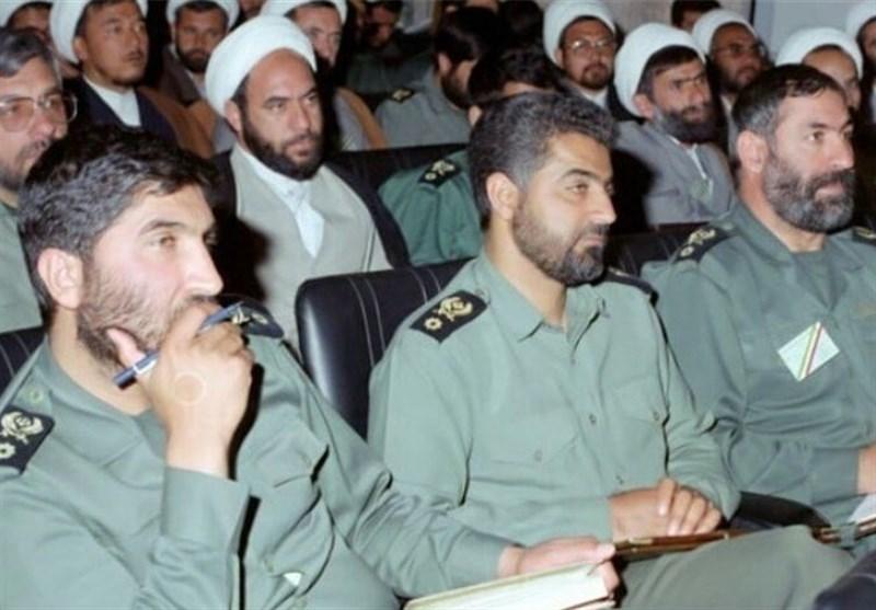 سردار،سليماني،شهادت،حاج،احمد،كاظمي