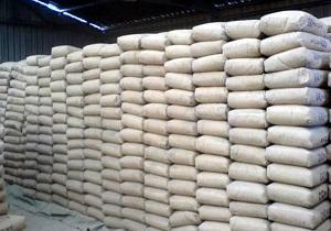 ۴۱ میلیون تن تولید سیمان در نه ماهه امسال/ صادرات ما ۱۲ میلیون تن است