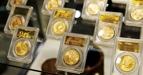 قیمت هر گرم طلای ۱۸ عیار کار نشده به ۳۴۲ هزار تومان رسید + جدول
