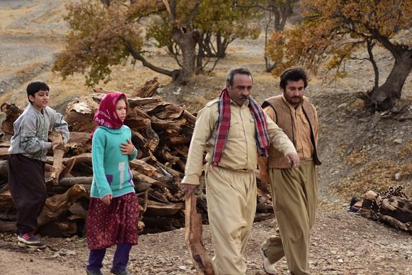 نمایش فیلم سینمایی «مستطیل قرمز» در موزه انقلاب و دفاع مقدس