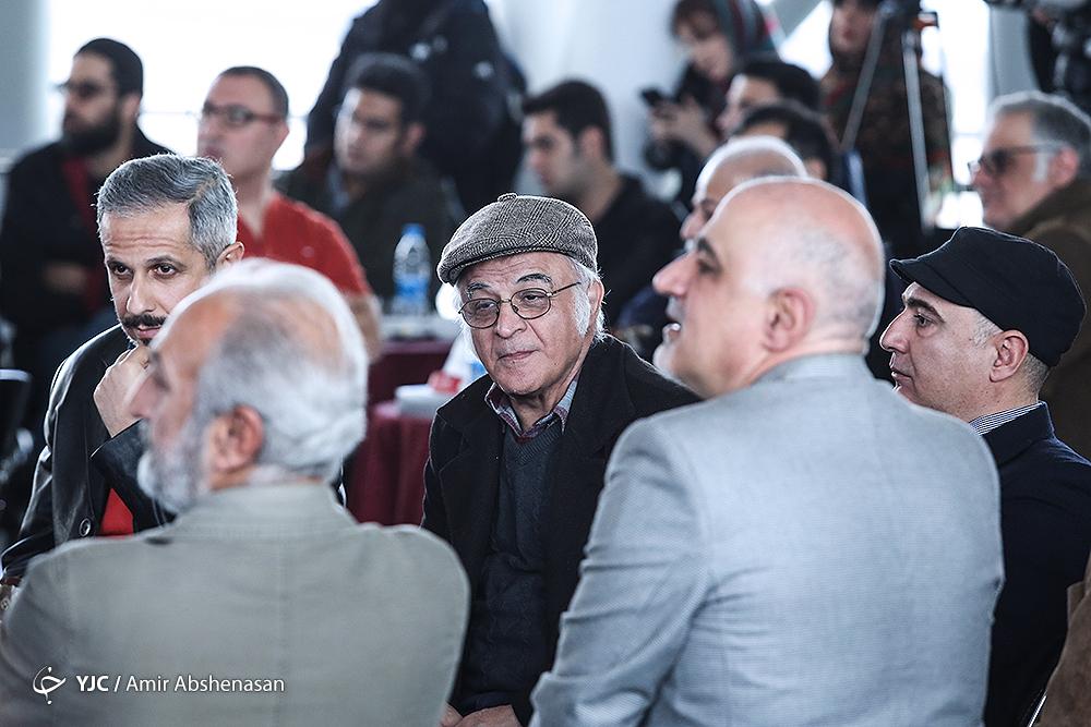 ردايي،محمدرضا