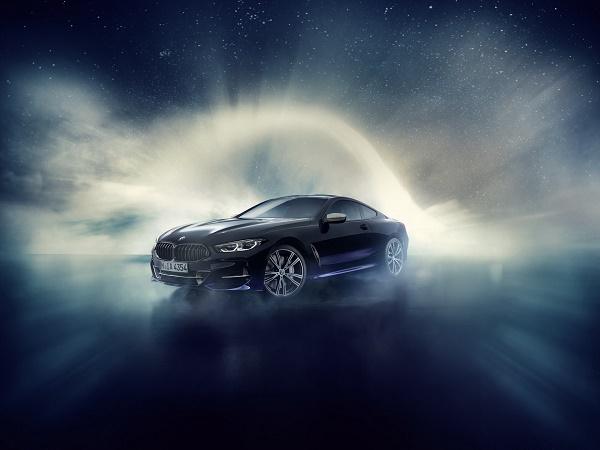 با خودروی لوکس و فرازمینی شرکت بیامو آشنا شوید +تصاویر و فیلم