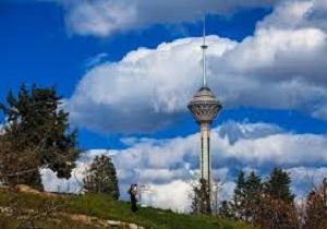 زيست،پاك،وضعيت،هواي،تهران
