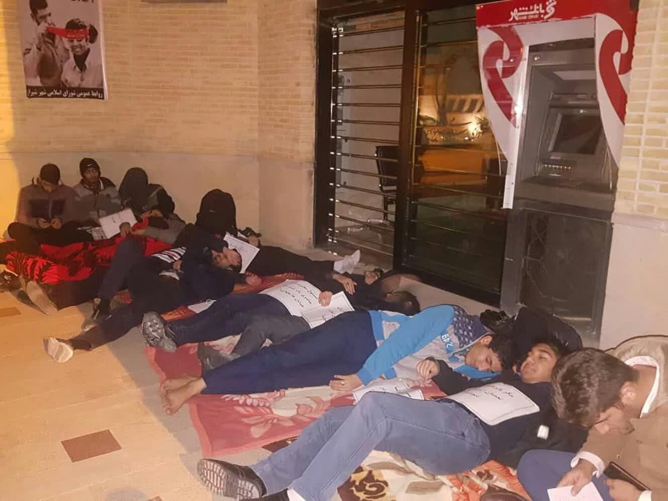 ماجرای درگیری خیابانی دانش آموزان در شیراز چه بود؟/ پرونده ا ...