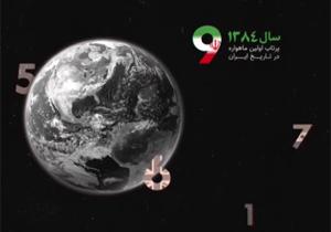 دستیابی ایران به فناوری فضایی،