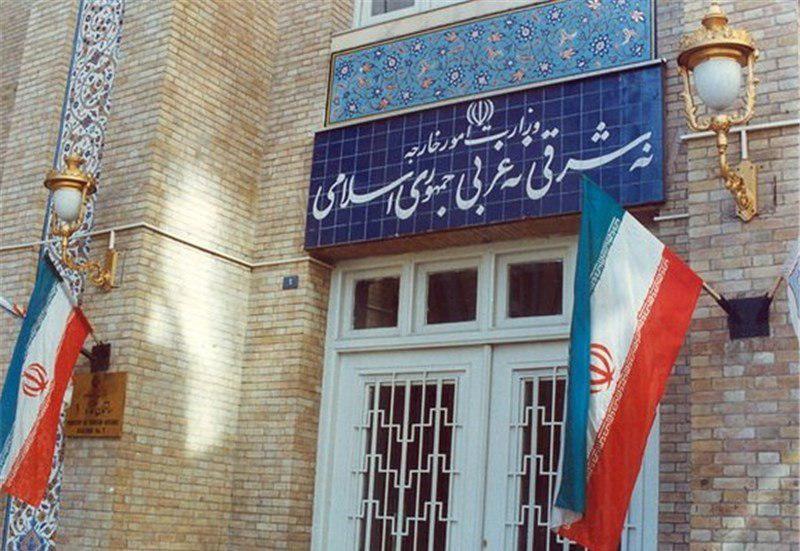ایران به زودی تصمیمهای مهمی درهمکاری امنیتی با اروپا اتخاذ خواهد کرد