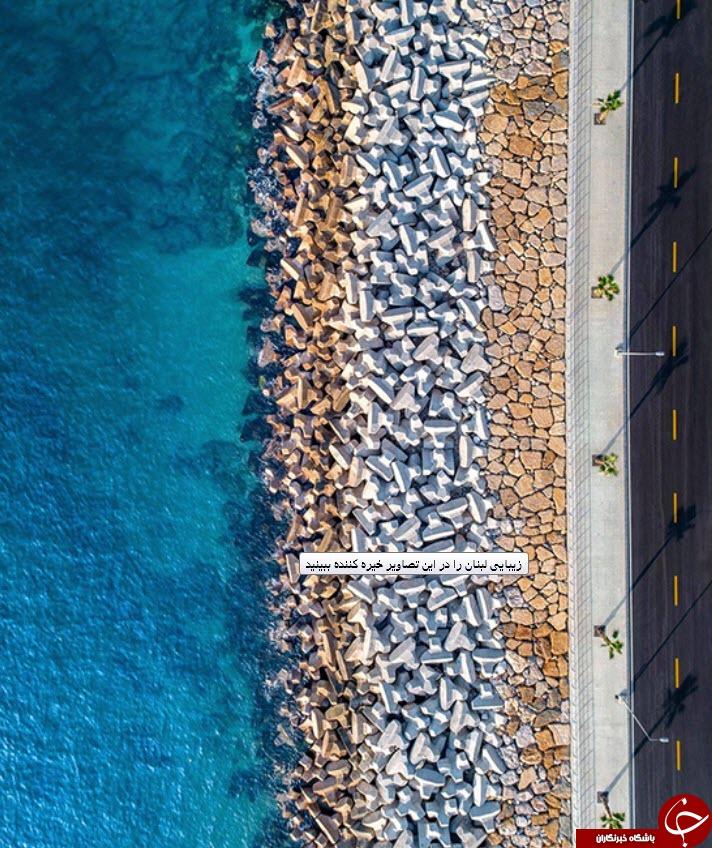 تصاویری خیره کننده از زیبایی های مروارید خاورمیانه!