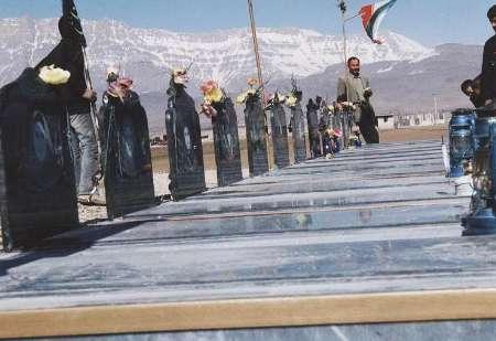 سالروز حادثه آتش سوزی در مدرسه روستای سفیلان لردگان