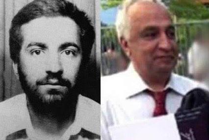 هلند مرگ قاتل شهید بهشتی را تایید کرد