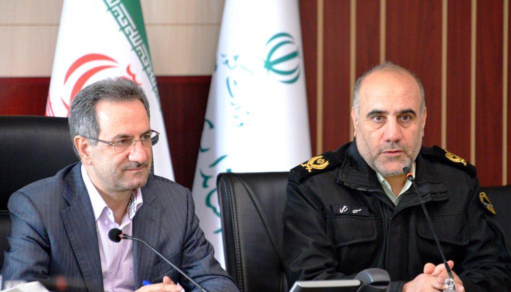 ایجاد ظرفیت نگهداری دو هزار نفره برای معتادان متجاهر به کمک نیروی انتظامی