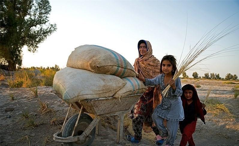 بانوی ایرانی که دنیا به افتخارش ایستاد