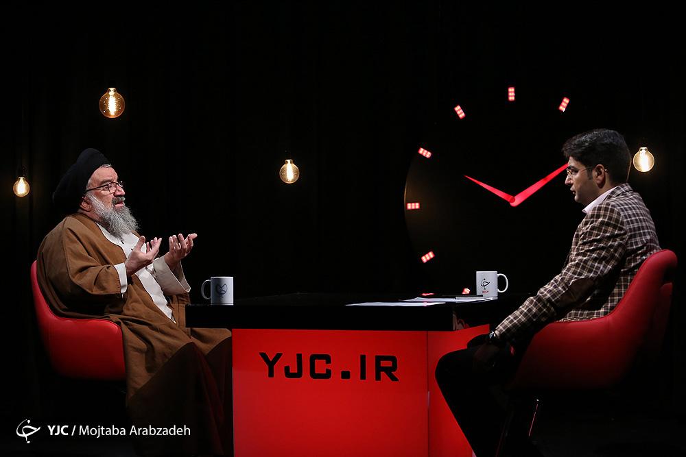 نقش روحانیت در حل مشکلات و مسائل امروز جامعه در گفتوگو با آیتالله سید احمد خاتمی عضو مجلس خبرگان رهبری