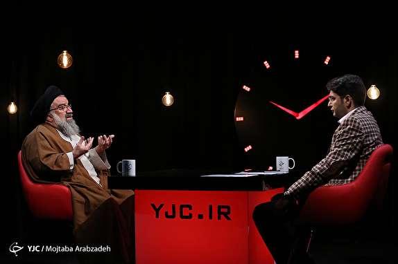 باشگاه خبرنگاران -نقش روحانیت در حل مشکلات و مسائل امروز جامعه در گفتوگو با آیتالله سید احمد خاتمی عضو مجلس خبرگان رهبری