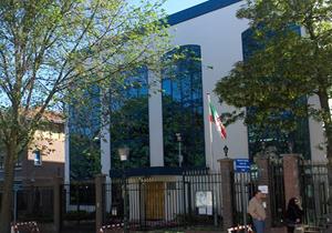 تماس سفیر ایران با مقامات هلندی به دنبال تعرض به سفارت ایران
