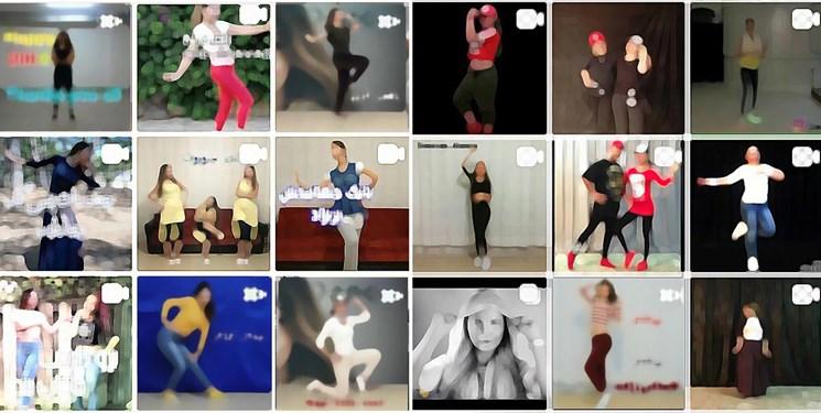 شگرد مبتذلی که باید فکری به حالش کرد / چرا صفحات با محتوای رقص در اینستاگرام در حال افزایش است؟
