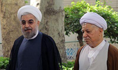 هاشمی پس از توافق برجام به روحانی چه گفت؟ + فیلم