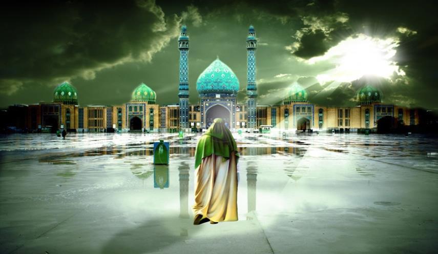 کرده ام نذر گدای سر کویت باشم