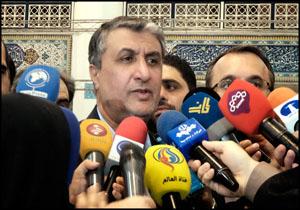 فاز یک شهرک حمل و نقل در تهران راهاندازی شد/ پایانه داری کار دولت نیست