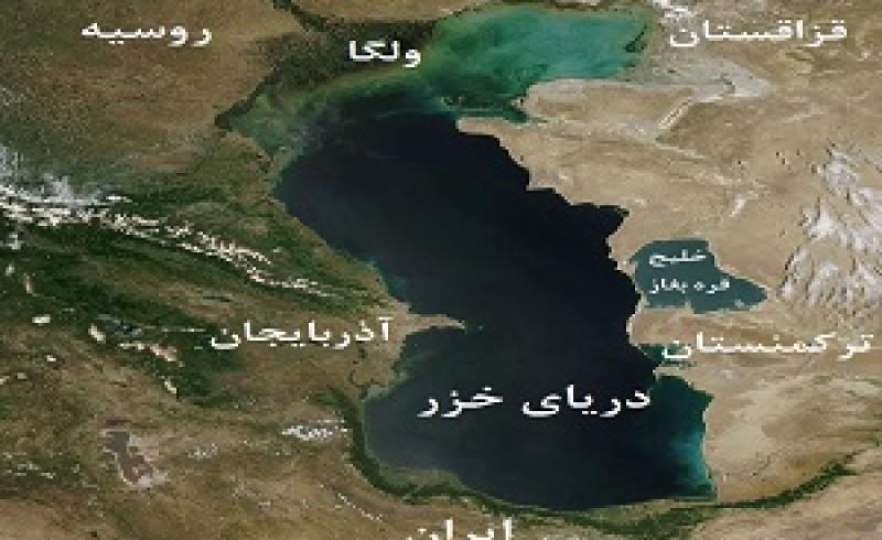 خطر انتقال آب دریای خزر به سمنان/ مخالفان طرح چه میگویند؟