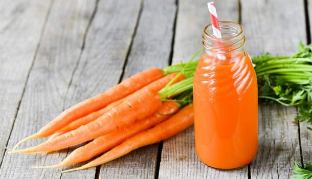 مصرف هویج چه خاصیتی برای بدن دارد؟