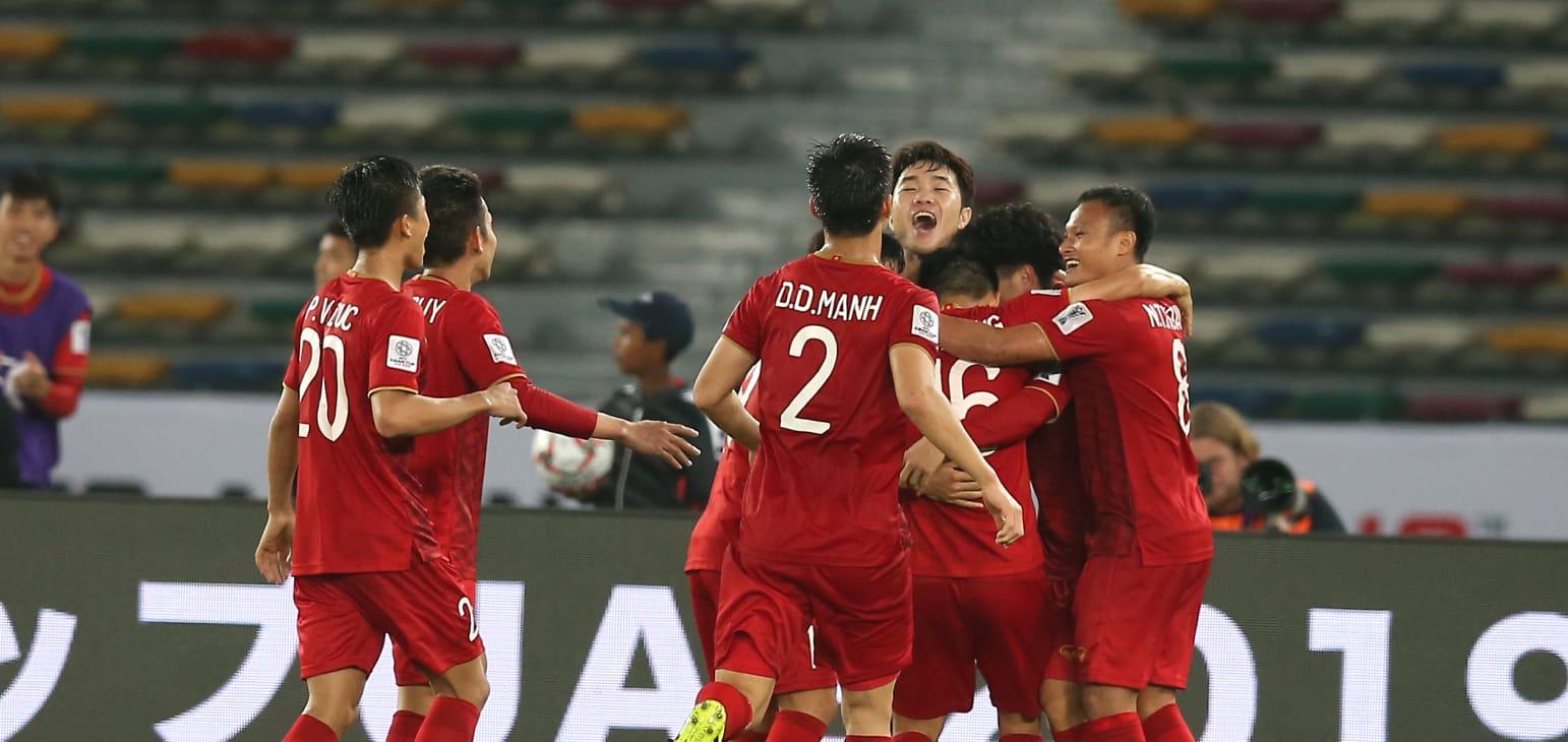 ایران -ویتنام؛ دومین فینال تیم ملی