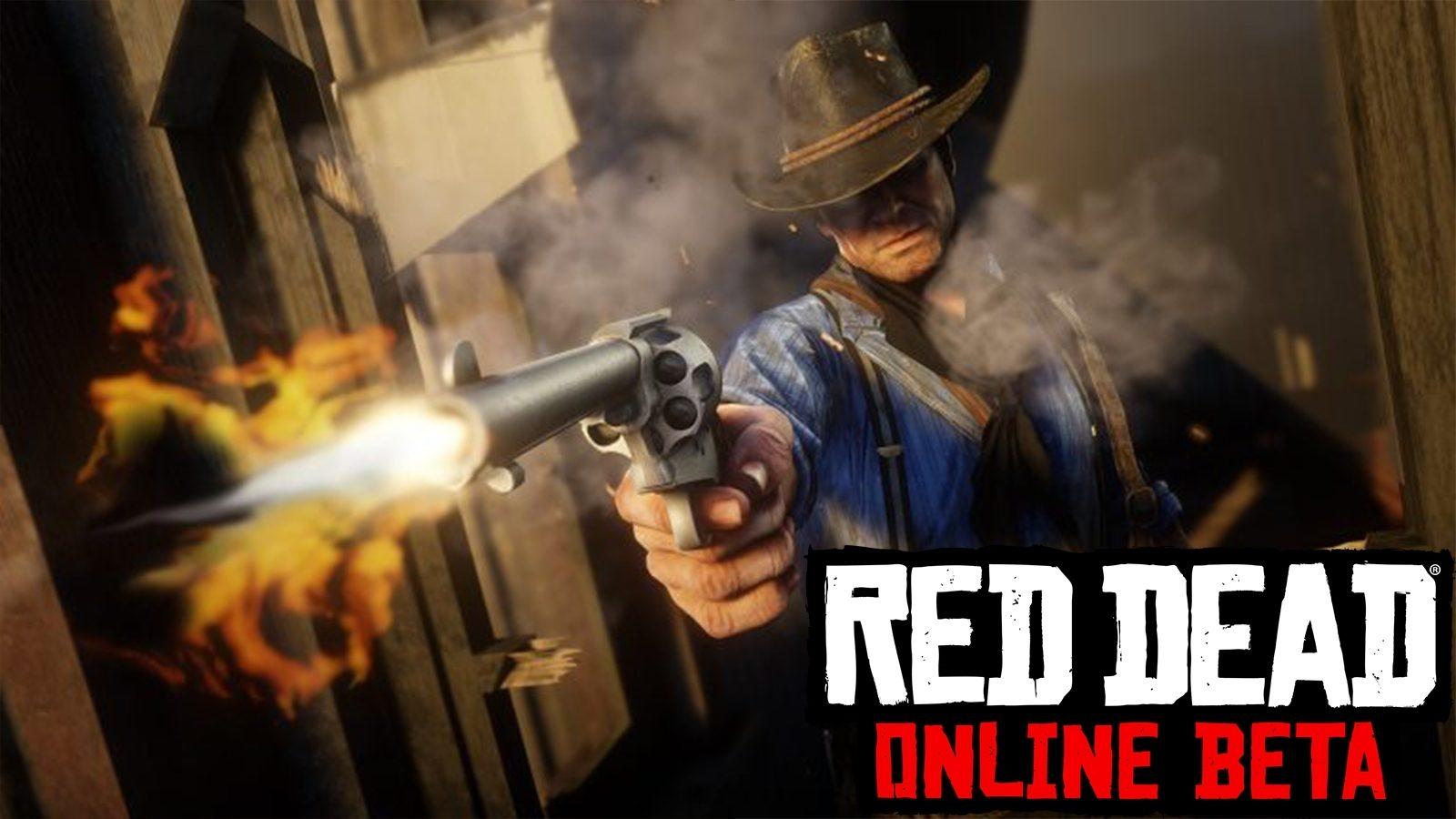 نسخه آنلاین بازی Red Dead Redemption 2 با یک حالت نبرد جدید عرضه میشود