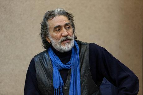 رضا توکلی از بیمارستان مرخص شد