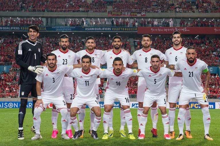 ترکیب احتمالی تیمهای ملی فوتبال ایران - ویتنام