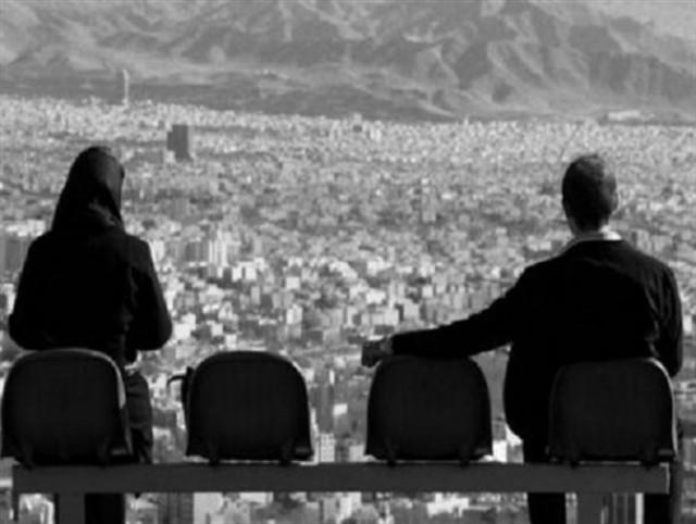 ۸ نشانه شکاف عاطفی و احساسی بین زن و شوهر ها + راهکار