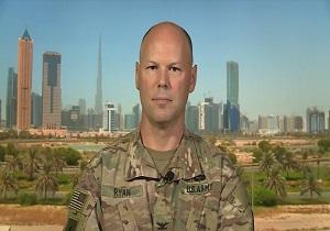 ائتلاف بینالمللی آغاز خروج نظامیان آمریکایی از سوریه را تایید کرد