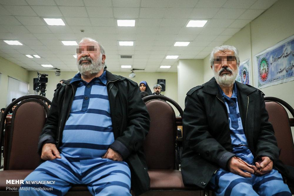 هزارتوی فسادهای خانوادگی / از برادران باقری درمنی تاازدواج دوم برای جعل هویت + تصاویر