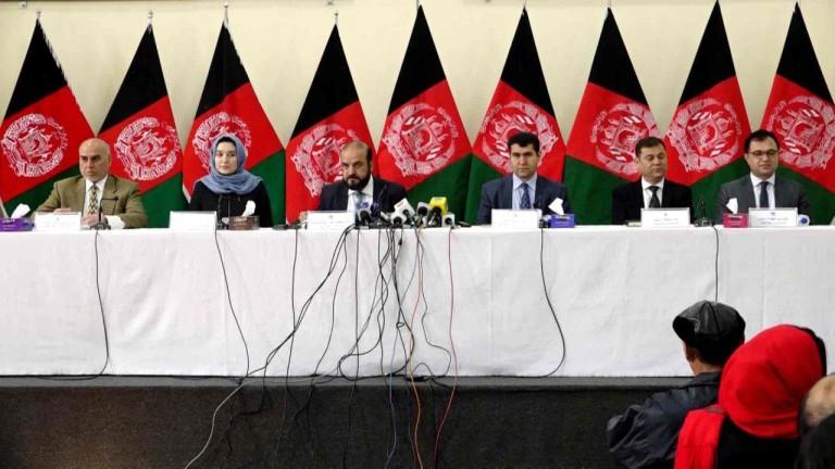 احتمال تغییر در رهبری کمیسیون انتخابات افغانستان