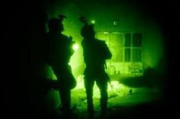 دو قرارگاه آموزش نظامی طالبان در ولایت فاریاب تخریب شد